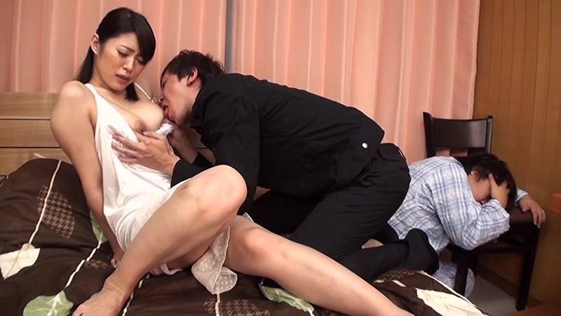 NASS-184 Studio Nadeshiko Beautiful Wife Of Ripe Plump Erotic Body Does Accumulate Patience Too Sexy Stuffy!Kaori 4 Hours Otonashi That I Want To Rape By Showing Off Her My Ji Port That Was Suddenly Erection
