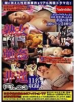 熟女 強姦 非道 File.03 11名収録 ダウンロード