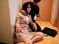 未亡人の義母と戯れて… 本庄瞳 (DOD)