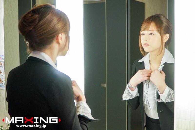 パワハラ女社長 屈辱の輪姦陵辱 吉沢明歩 キャプチャー画像 1枚目