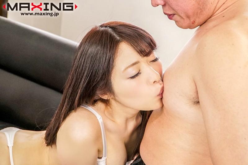 絶品じゅぼフェラ濃密セックス なるみ杏奈 キャプチャー画像 1枚目