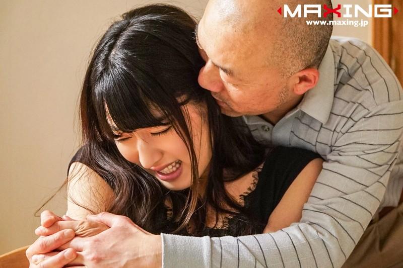 夫の単身赴任中の不貞行為を義父に知られ、欲求不満のカラダを玩具にされる淫乱妻。 由愛可奈 キャプチャー画像 5枚目