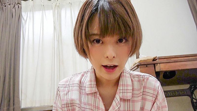 Y●uTuberの彼女は一ヶ月で一万円生活を始めてみたがエロ過ぎて配信出来ない動画を次々と撮影してしまう 月乃ルナ 6枚目