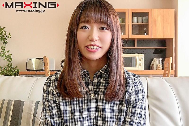 新人 椎名紗百合 キュッと引き締まったアスリートボディの女子学生 AVデビュー 画像1
