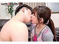 絡み合う体液~濃厚接吻 互いに求め合う密着中出しセックス 愛花あゆみ
