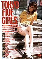 TOKYO FIVE GIRLS