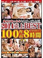 2014売上BEST 100作品8時間 ダウンロード