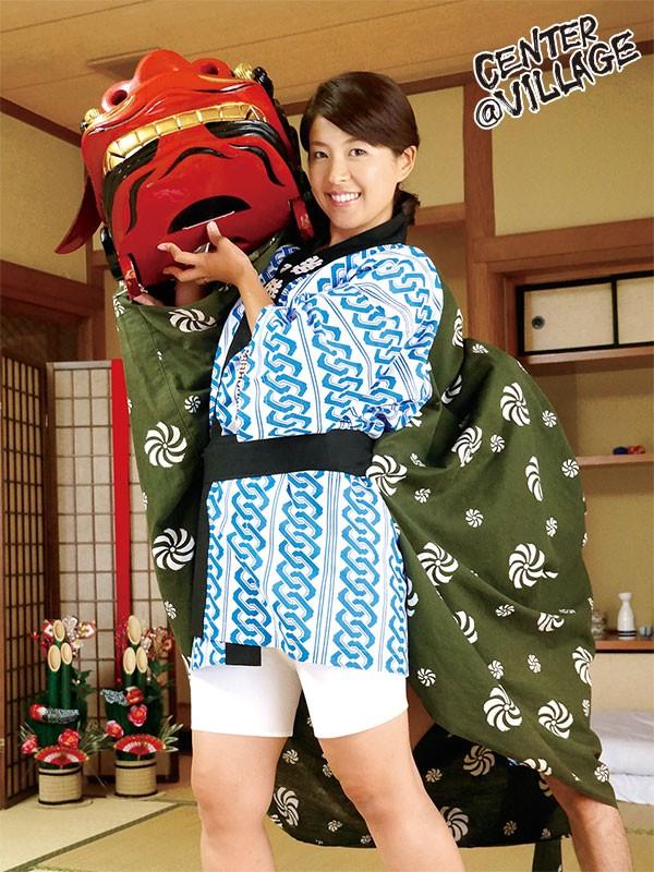 近親初夢姦通 ずっぽし姫始め致します!!! 笹山希|無料エロ画像1