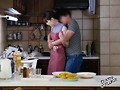 「ヤメなさい!なにを考えてるの?私はあなたの母親なのよ!!」激しいキスと追撃ピストンで息子に中出しされてしまった 斉藤奈苗