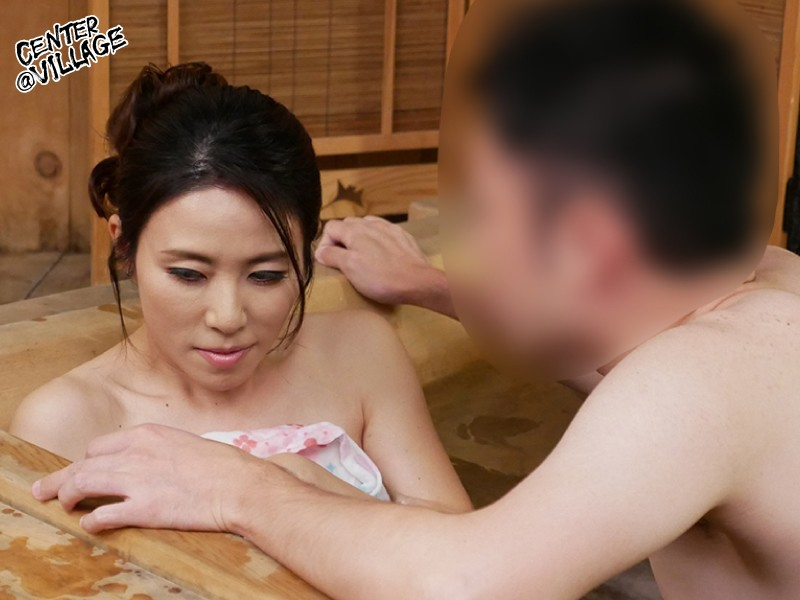 FUGA-039 Studio Center Village - A Mature Woman Gets Fucked And Creampied By One Of Her Coworkers On