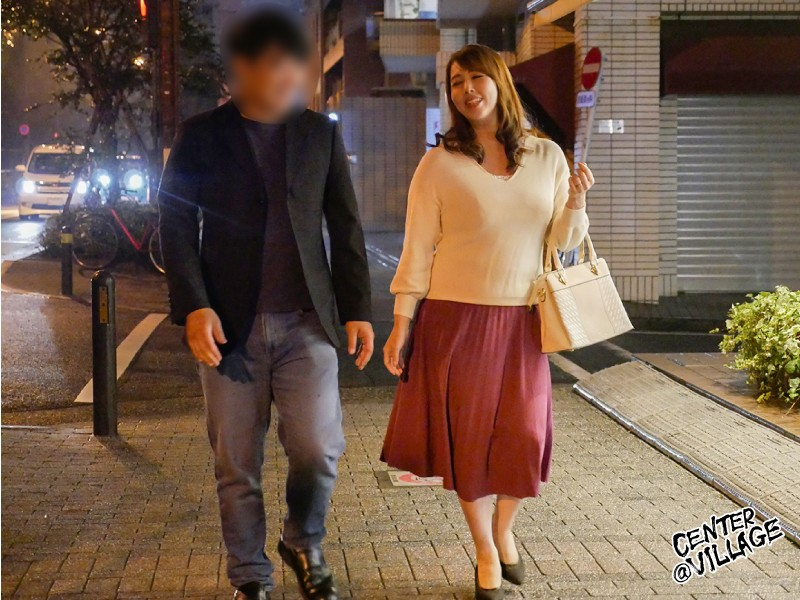 FUGA-041 Studio Center Village - I Met My Ex-Boyfriend For The First Time In Years At Our Class Reun
