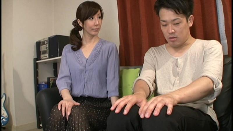 親戚のおばさん 澤村レイコサンプルF1