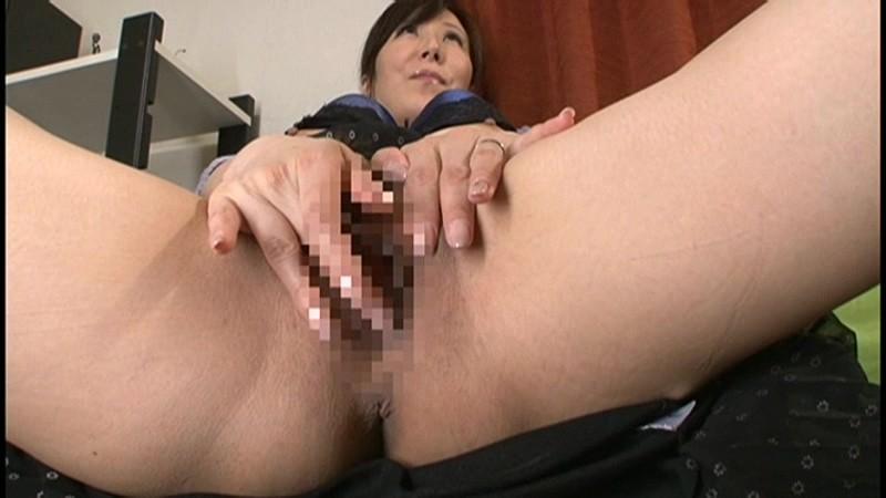 親戚のおばさん 澤村レイコサンプルF4