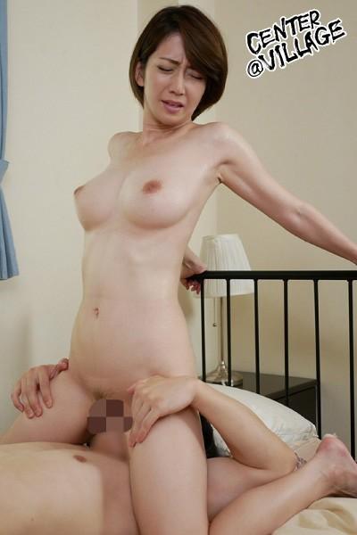 真・母子姦通 拠り所なき母と息子の禁断種付け性交 岡村麻友子