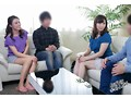 センタービレッジ20周年作品第二弾 息子を交姦する美人母たち スワッピング中出し近親相姦