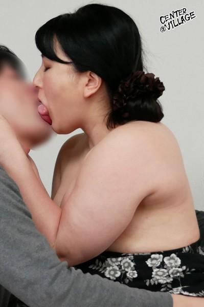 濡れそぼる、母の乳房を、見ていたら。 美園ひとみ キャプチャー画像 5枚目