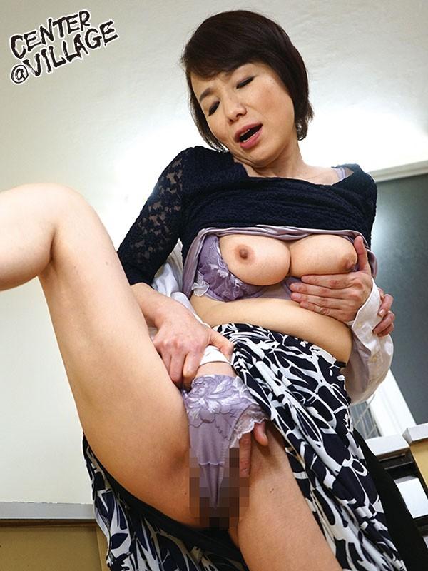 友達の母親〜最終章〜 内原美智子|無料エロ画像5