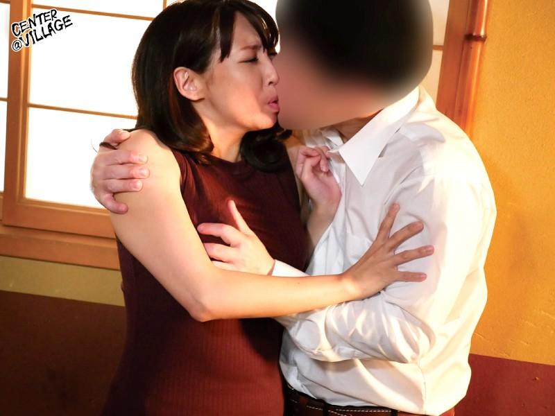 友達の母親〜最終章〜 沢木真理子1