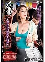 人妻痴漢電車〜さわられた五十路母〜 青井マリ ダウンロード