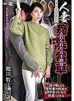 人妻痴●電車〜さわられた五十路母〜 鶴川牧子 ダウンロード