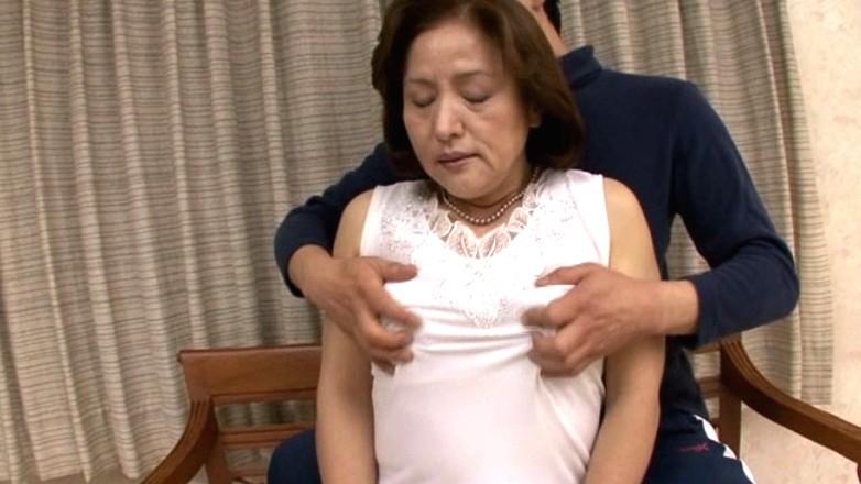初撮り五十路妻ドキュメント 加藤貴子