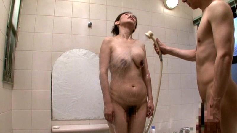 初撮り五十路妻ドキュメント 庄司紀美恵