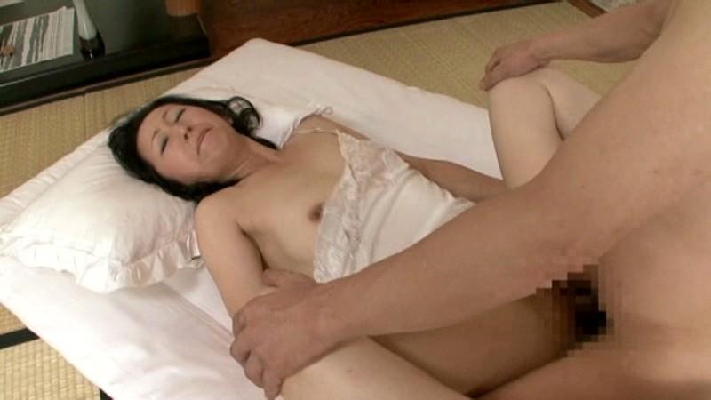 初撮り五十路妻ドキュメント 池田喜代子