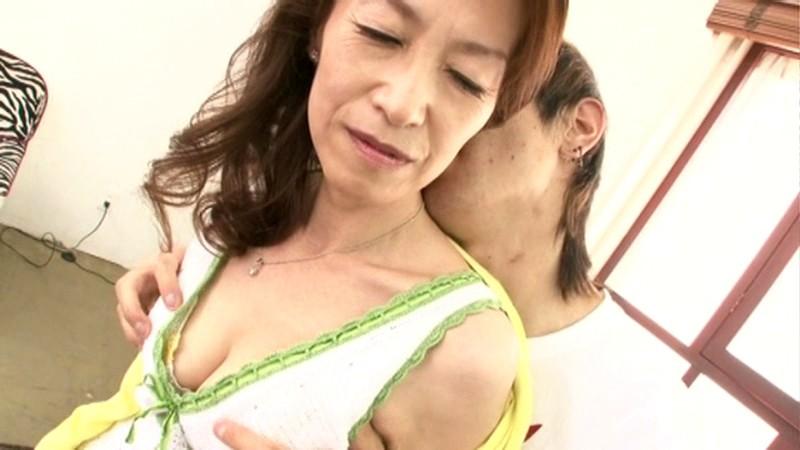 初撮り五十路妻ドキュメント 東海林和子