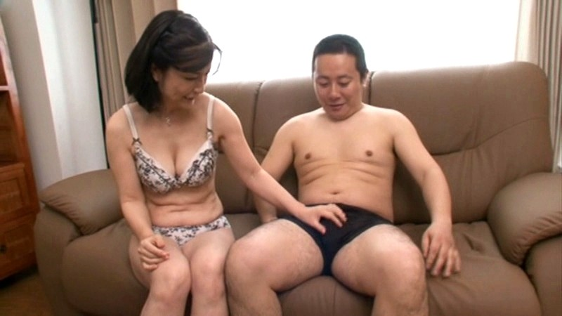 初撮り五十路妻ドキュメント 板倉幸江