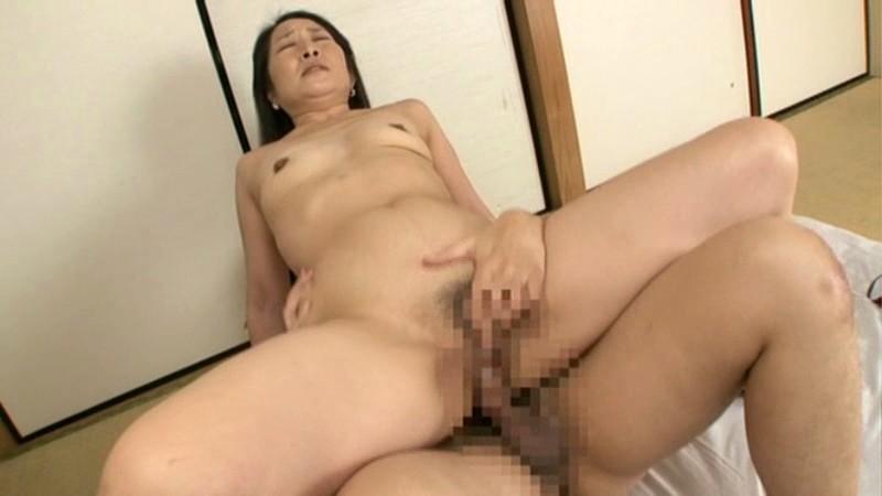 初撮り五十路妻ドキュメント 高梨幹子