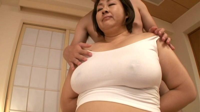 初撮り五十路妻ドキュメント 松木花恵