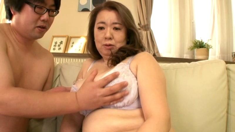 初撮り五十路妻ドキュメント 坂上優子