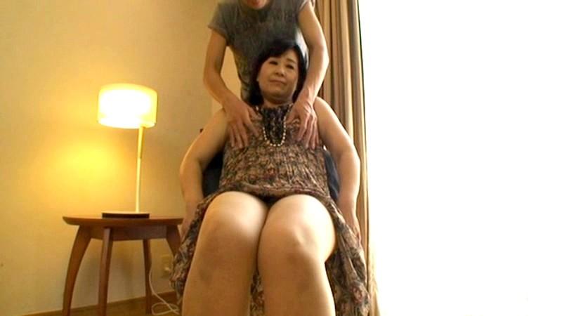 初撮り五十路妻ドキュメント 村松響子