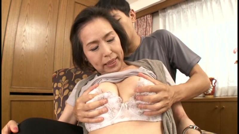 初撮り六十路妻ドキュメント 東條志乃|無料エロ画像2