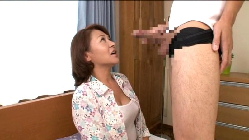 初撮り五十路妻ドキュメント 内田彩乃