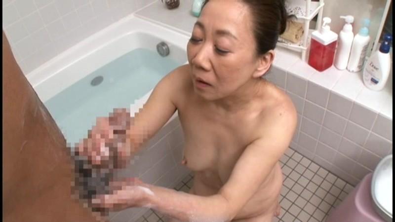 初撮り五十路妻ドキュメント 真田みつ江