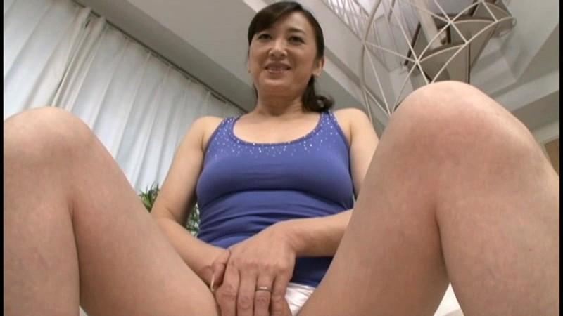 初撮り五十路妻ドキュメント 雪村佳代