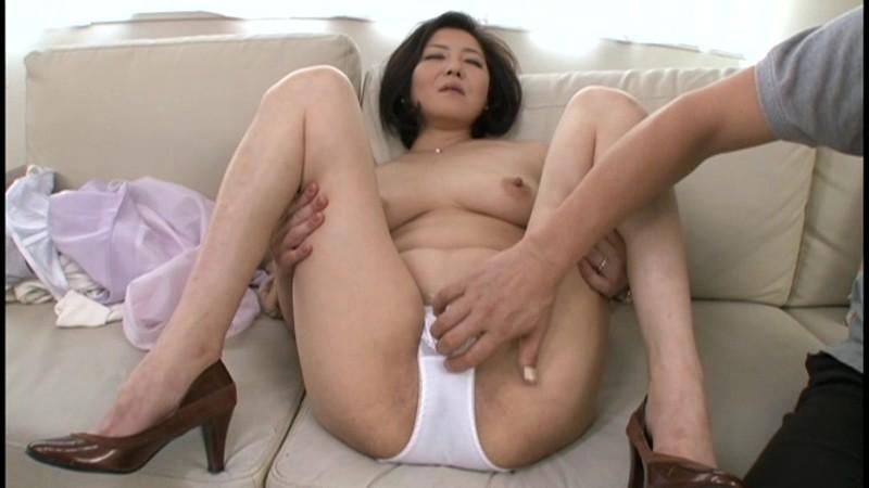 初撮り人妻ドキュメント 宮下れなサンプルF3