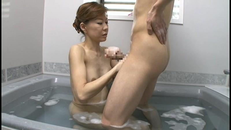 初撮り五十路妻ドキュメント 瀧上淑子