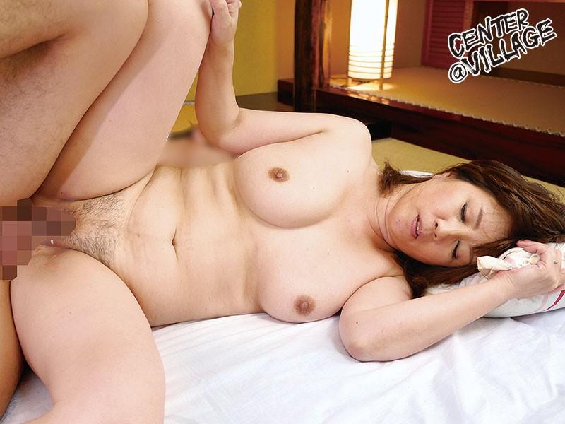 初撮り五十路妻ドキュメント 淡路富士子