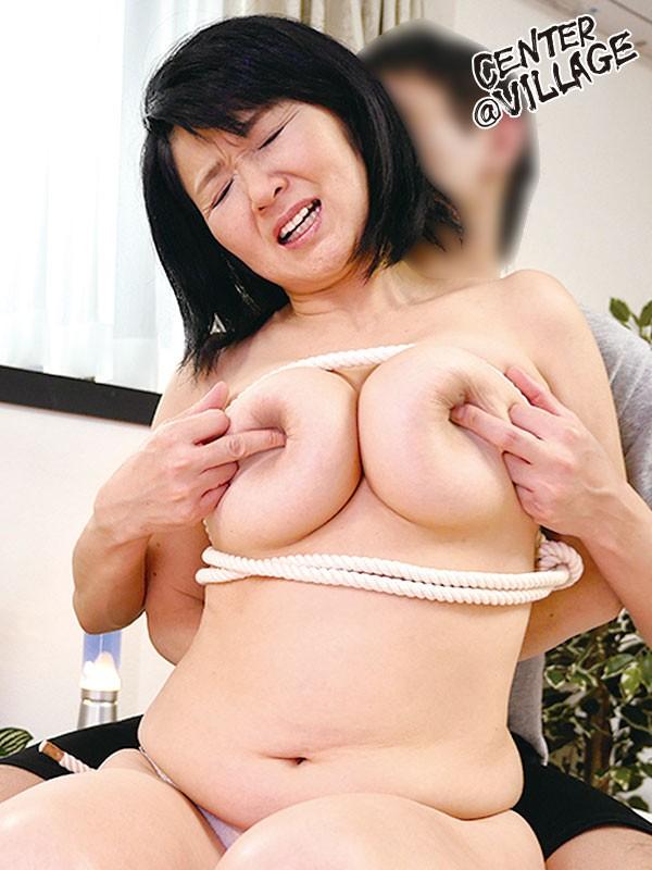 初撮り五十路妻ドキュメント 上島美都子 画像8