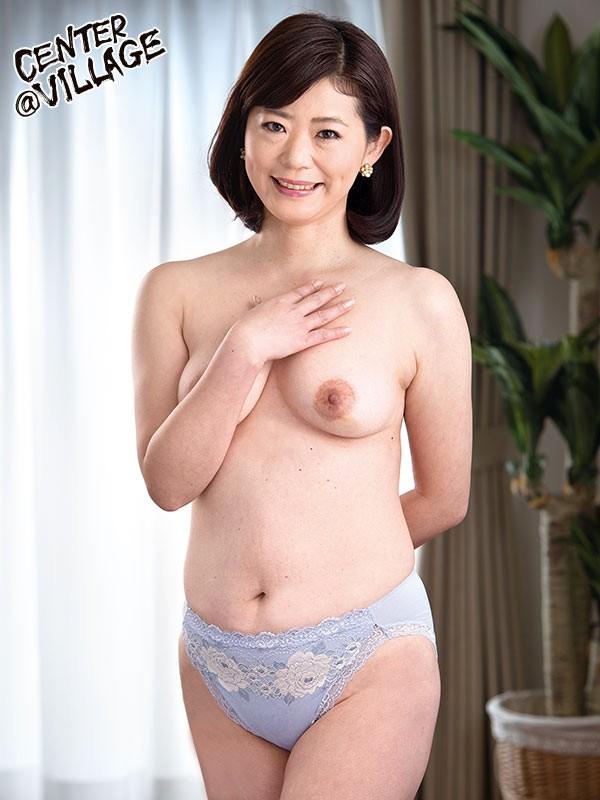 初撮り人妻ドキュメント 藤堂さゆみサンプルF1