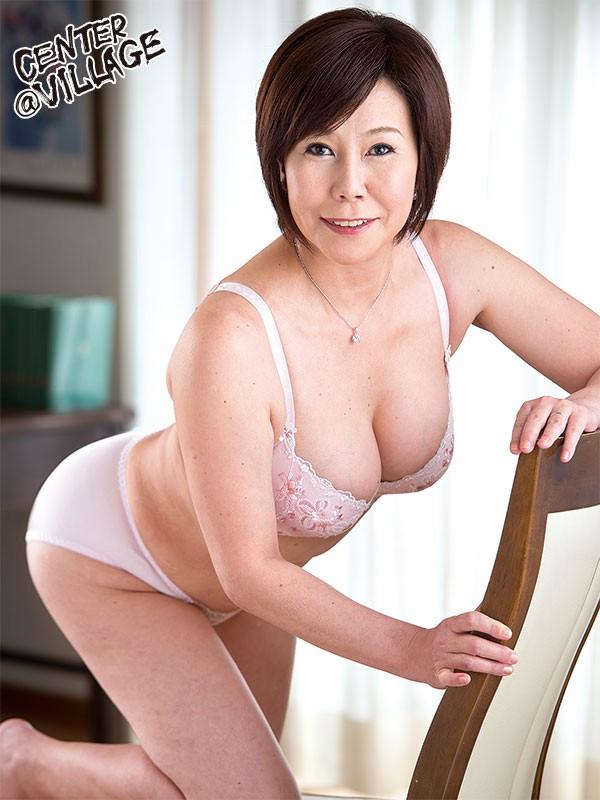 初撮り五十路妻ドキュメント 花岡さち代