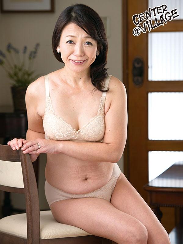 初撮り五十路妻ドキュメント 原田ようこ