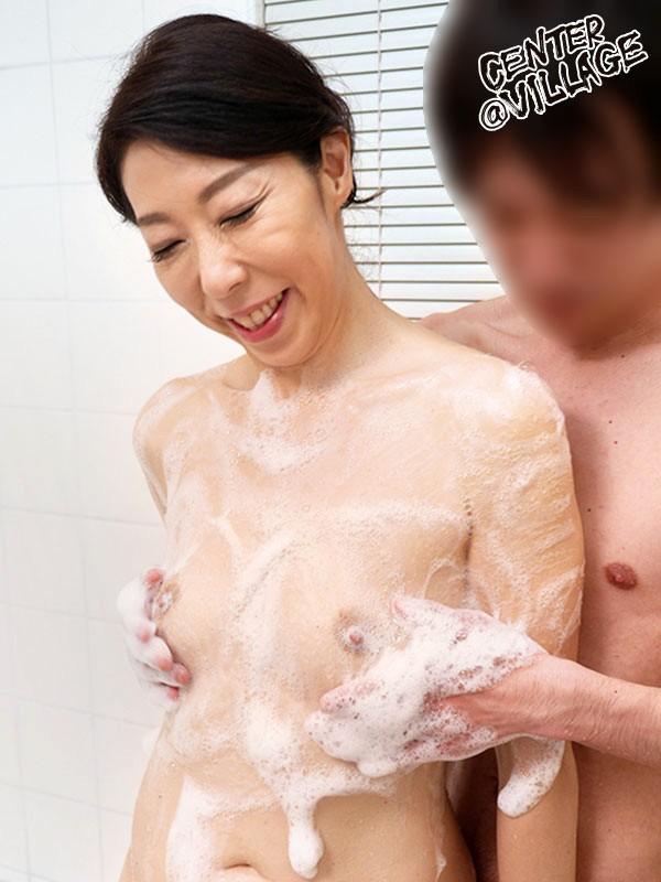 初撮り五十路妻ドキュメント 大沼博子