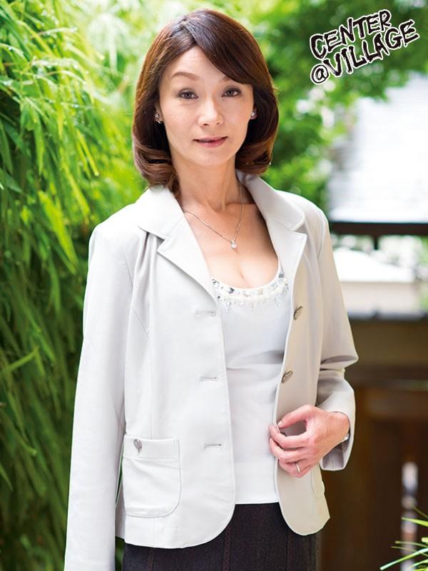 初撮り五十路妻ドキュメント 庄司優喜江サンプルF1