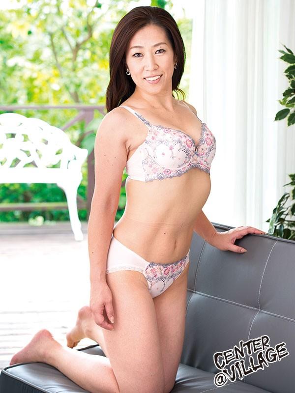 初撮り五十路妻ドキュメント 尾野玲香