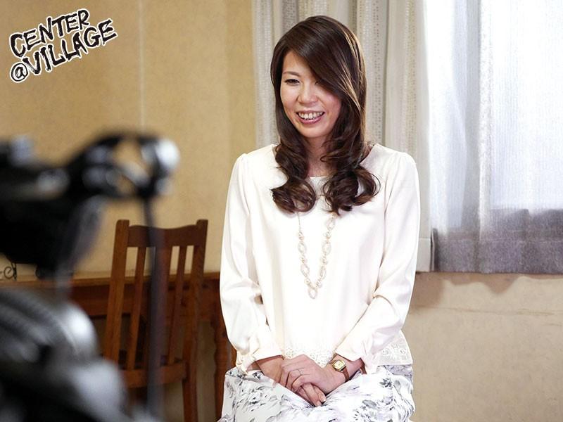 初撮り人妻ドキュメント 新田真美サンプルF1
