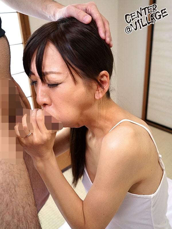 初撮り人妻ドキュメント 長瀬京子サンプルF6