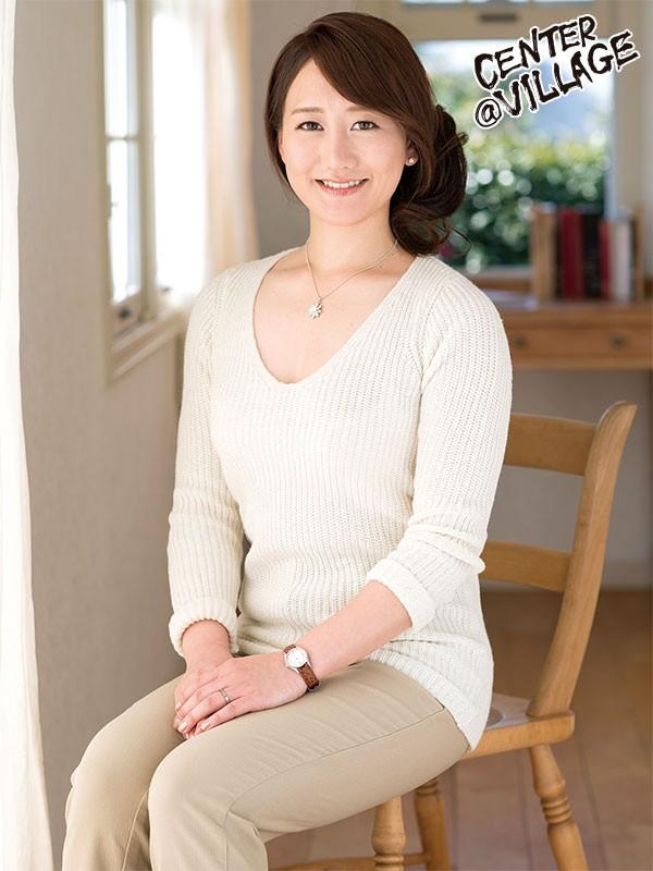 初撮り人妻ドキュメント 岩沢美穂サンプルF1